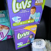 LUV Diapers | Baby & Child Care for sale in Lagos State, Oshodi-Isolo