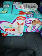 US Pampers Diapers | Baby & Child Care for sale in Lagos State, Oshodi-Isolo