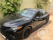 Toyota Camry 2018 XSE FWD (2.5L 4cyl 8AM) Black | Cars for sale in Abuja (FCT) State, Kubwa