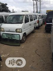 Suzuki Every 2009 White | Buses & Microbuses for sale in Lagos State, Mushin