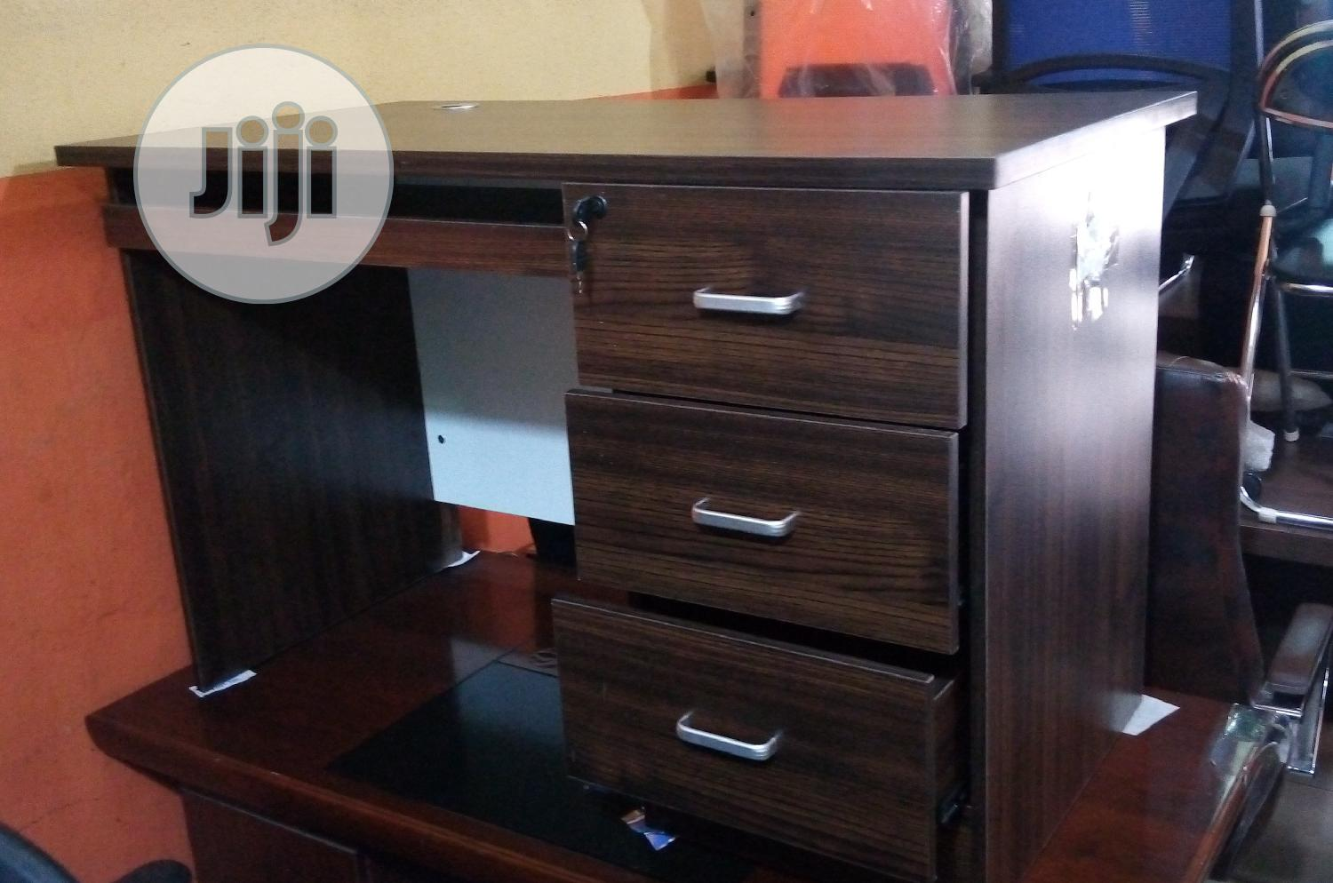 Executive Office Desk | Furniture for sale in Ikeja, Lagos State, Nigeria