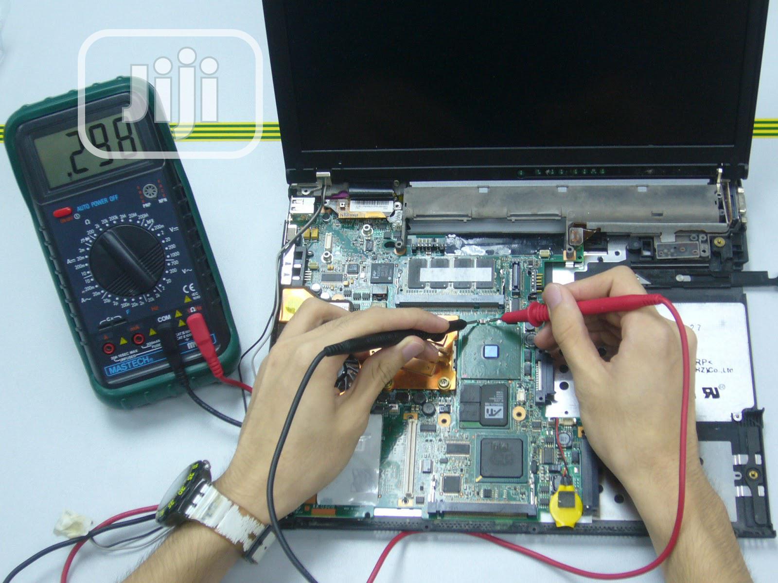 ICT Installer Trainee