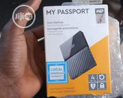 4tb My Passport External Hdd | Computer Hardware for sale in Lagos State, Ikeja