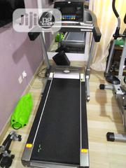 4hp Commercial Treadmill | Sports Equipment for sale in Lagos State, Magodo