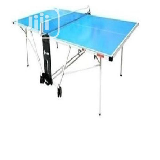 American Heavy Duty Table Tennis Boards for Sale