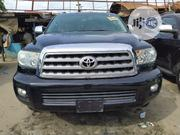 Toyota Sequoia 2011 Black | Cars for sale in Lagos State, Apapa