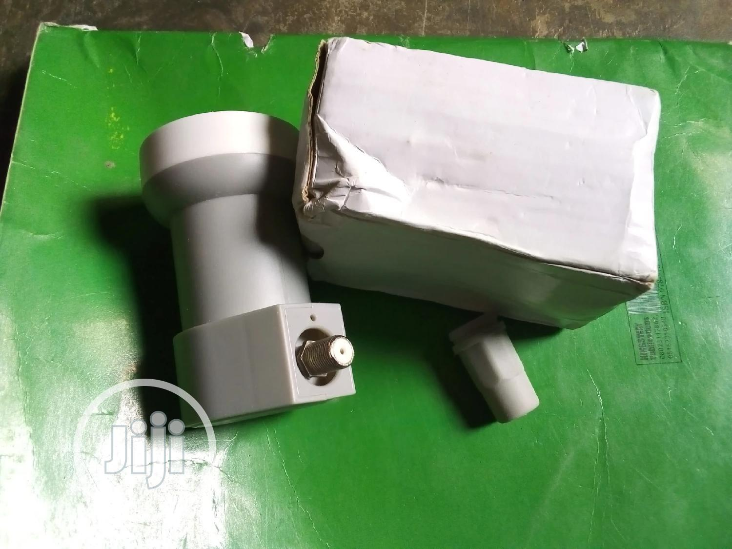 Satellite Dish LNB For Sale | Accessories & Supplies for Electronics for sale in Obafemi-Owode, Ogun State, Nigeria