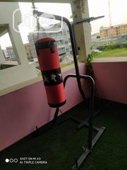 Punching Bag Stand | Sports Equipment for sale in Lagos State, Surulere
