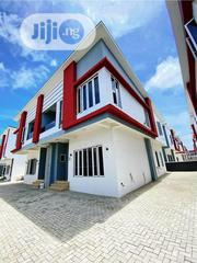 Serviced 4 Bedroom Semi Detached Duplex With Bq | Houses & Apartments For Rent for sale in Lagos State, Lekki Phase 2