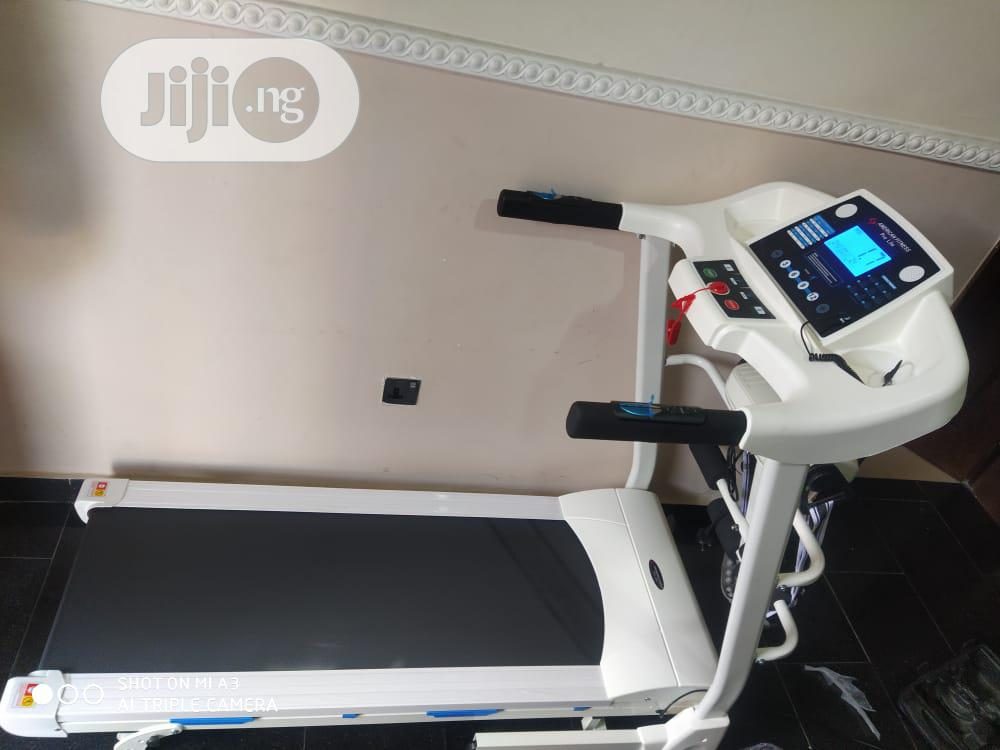 Treadmills | Sports Equipment for sale in Surulere, Lagos State, Nigeria