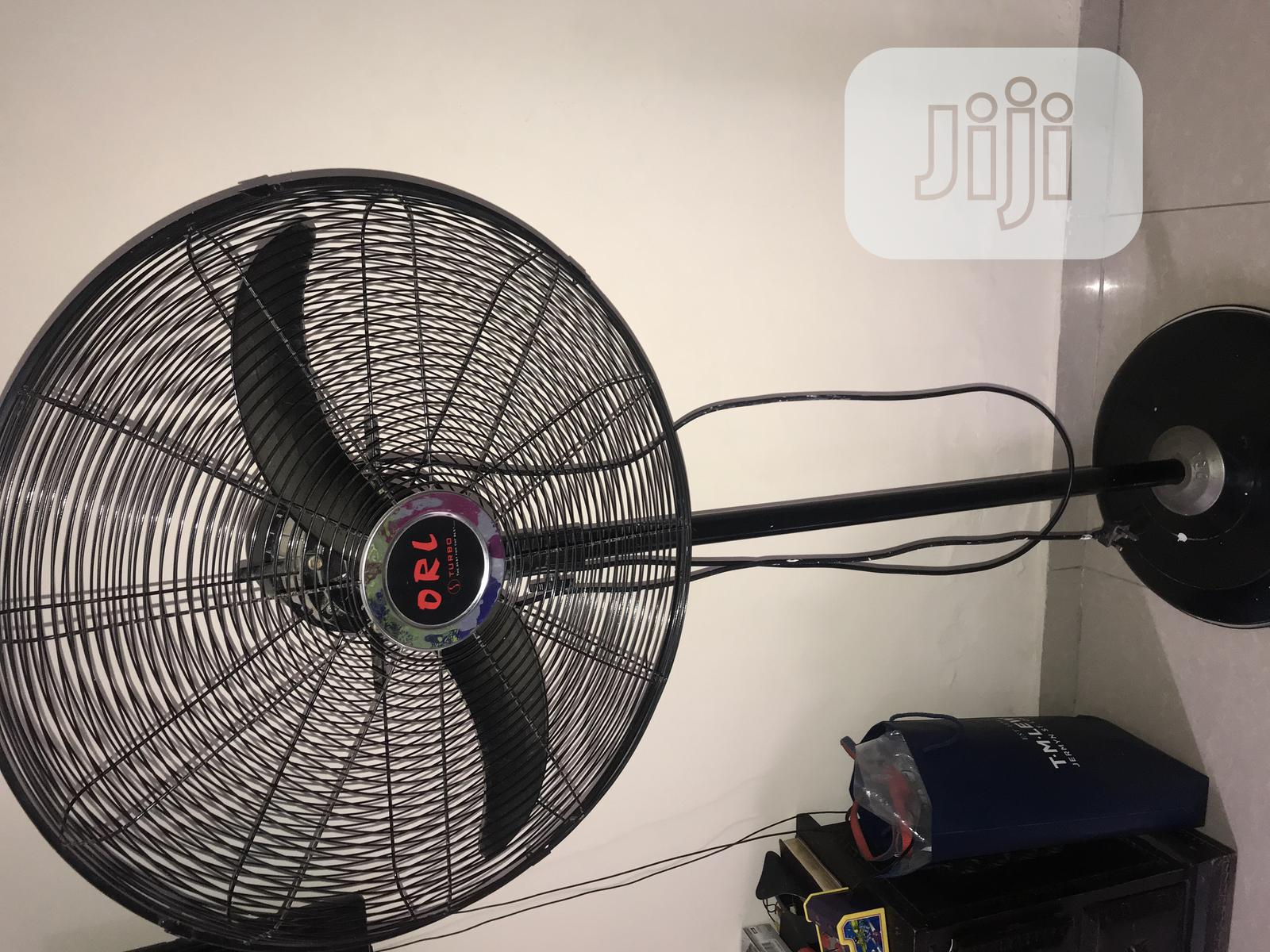 Standing Fan | Home Appliances for sale in Surulere, Lagos State, Nigeria