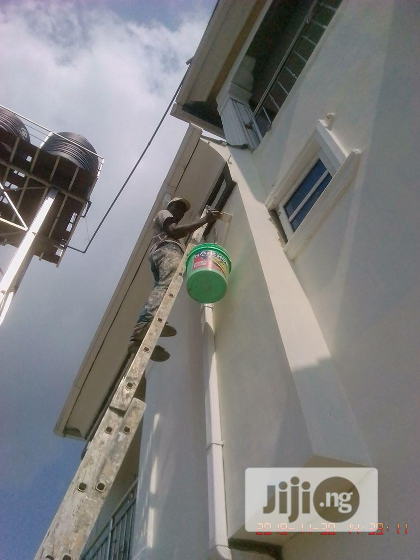Archive: Fresh Painting Services