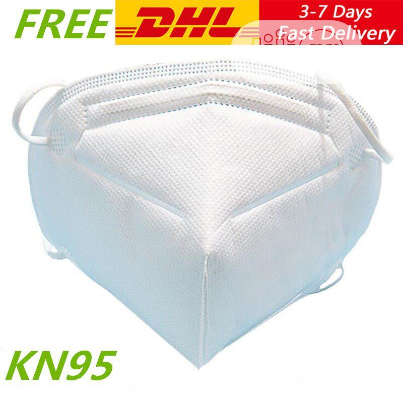 N95 (KN95) Respirator Nose Mask