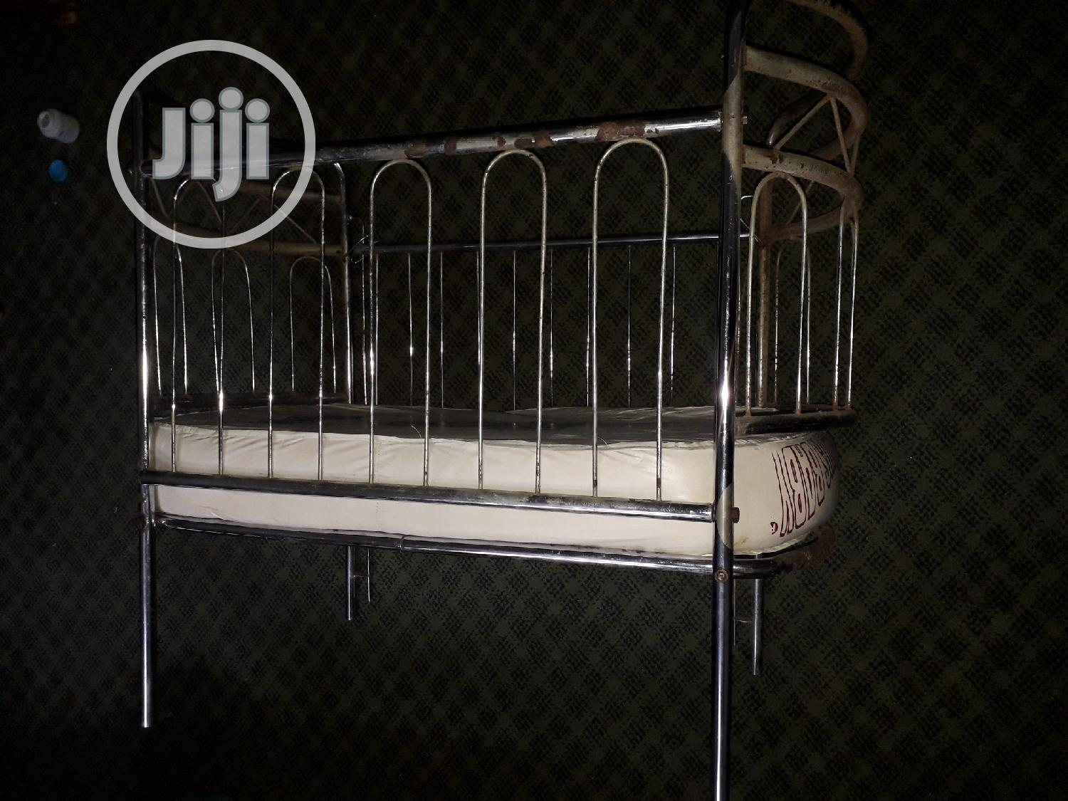 Archive: Full Baby Bed And Bunk/Cot
