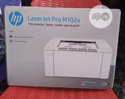 Laser Jet Pro M102a | Printers & Scanners for sale in Lagos State, Ikeja