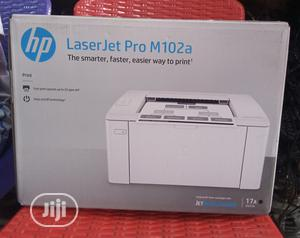 Laser Jet Pro M102a   Printers & Scanners for sale in Lagos State, Ikeja