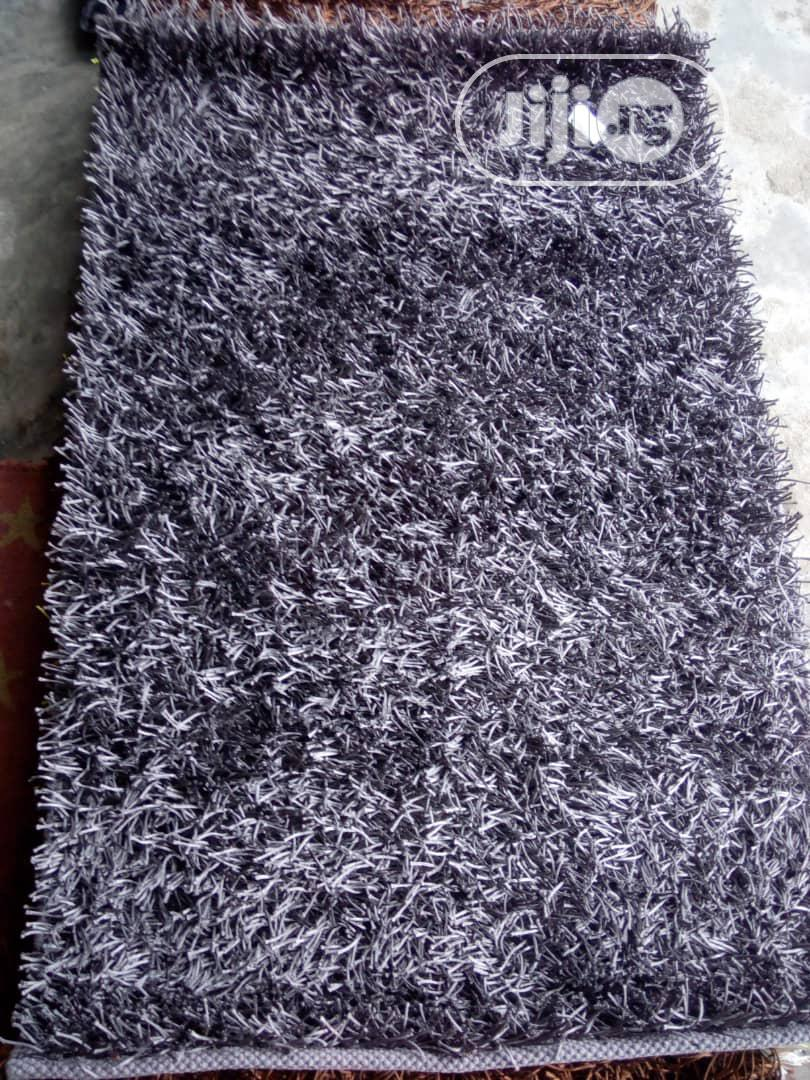 Good Quality Shaggy Center Rug | Home Accessories for sale in Ojo, Lagos State, Nigeria
