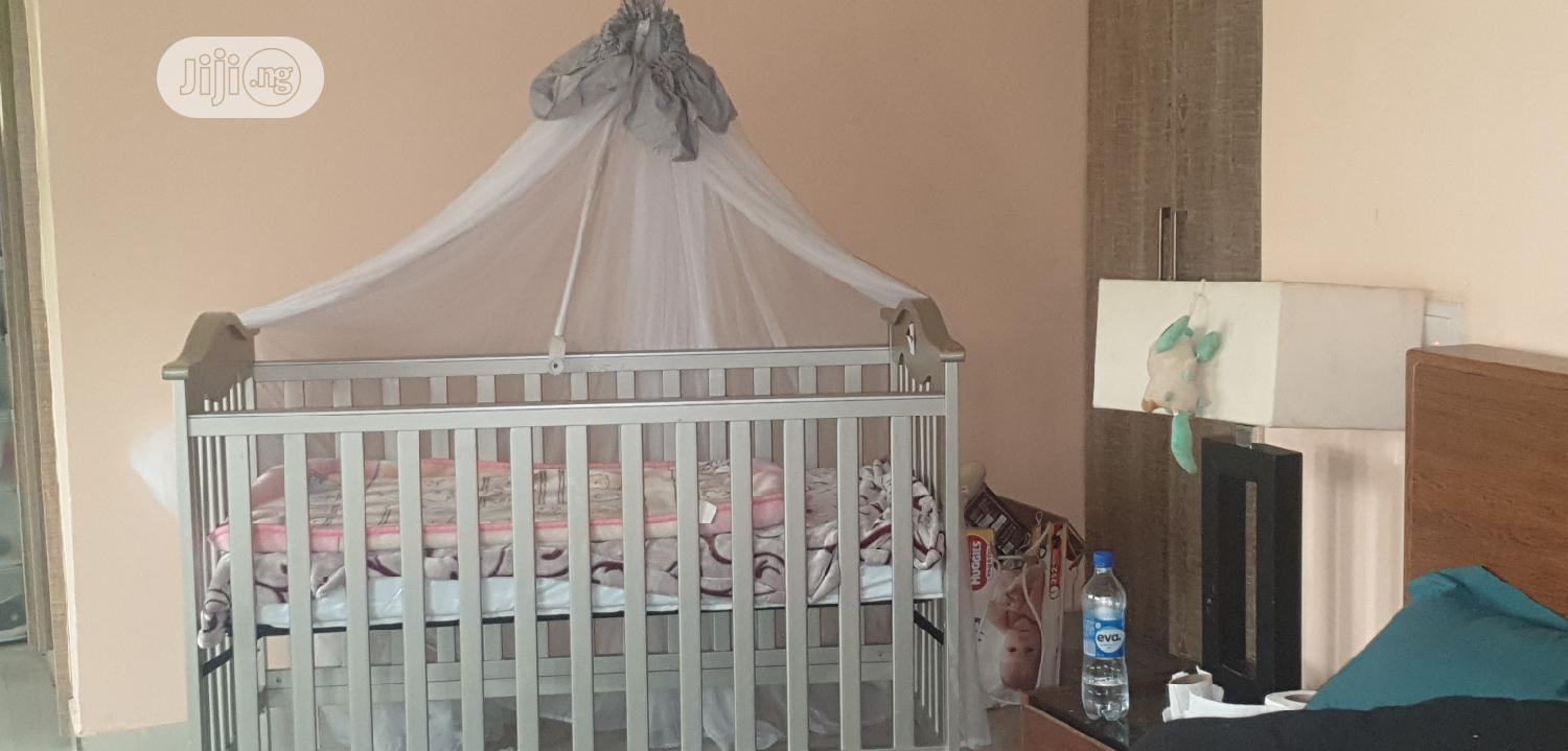 Archive: Baby Bed(Crib)