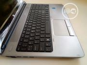 Laptop HP 650 G1 4GB Intel Core I5 HDD 500GB | Laptops & Computers for sale in Rivers State, Port-Harcourt