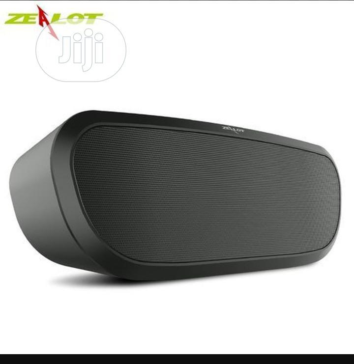Archive: Zealot S9 Wireless Bluetooth Speaker