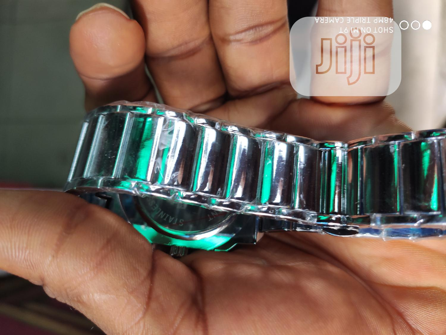 Bvlgari Chain Watch | Watches for sale in Port-Harcourt, Rivers State, Nigeria