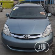 Toyota Sienna 2006 Blue | Cars for sale in Lagos State, Lekki Phase 2