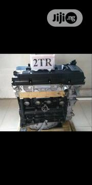 Toyota Hilux 2015.Petrol Engine   Vehicle Parts & Accessories for sale in Lagos State, Mushin