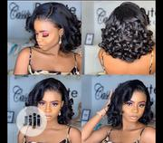 Luxury Wig Available In Now As Seen Place Your Order Now | Hair Beauty for sale in Lagos State, Surulere