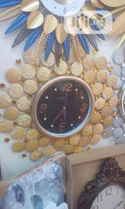 Fashionable Wall Clock   Home Accessories for sale in Lagos State, Alimosho