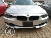 BMW 328i 2014 Silver   Cars for sale in Abuja (FCT) State, Central Business Dis