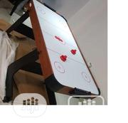 Air Hockey Table | Sports Equipment for sale in Lagos State, Ikoyi