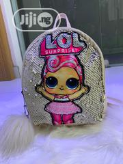 LOL Surprise Back Pack For Girls | Babies & Kids Accessories for sale in Lagos State, Lekki Phase 1