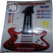 Children Electronic Guitar   Toys for sale in Lagos State, Lagos Island