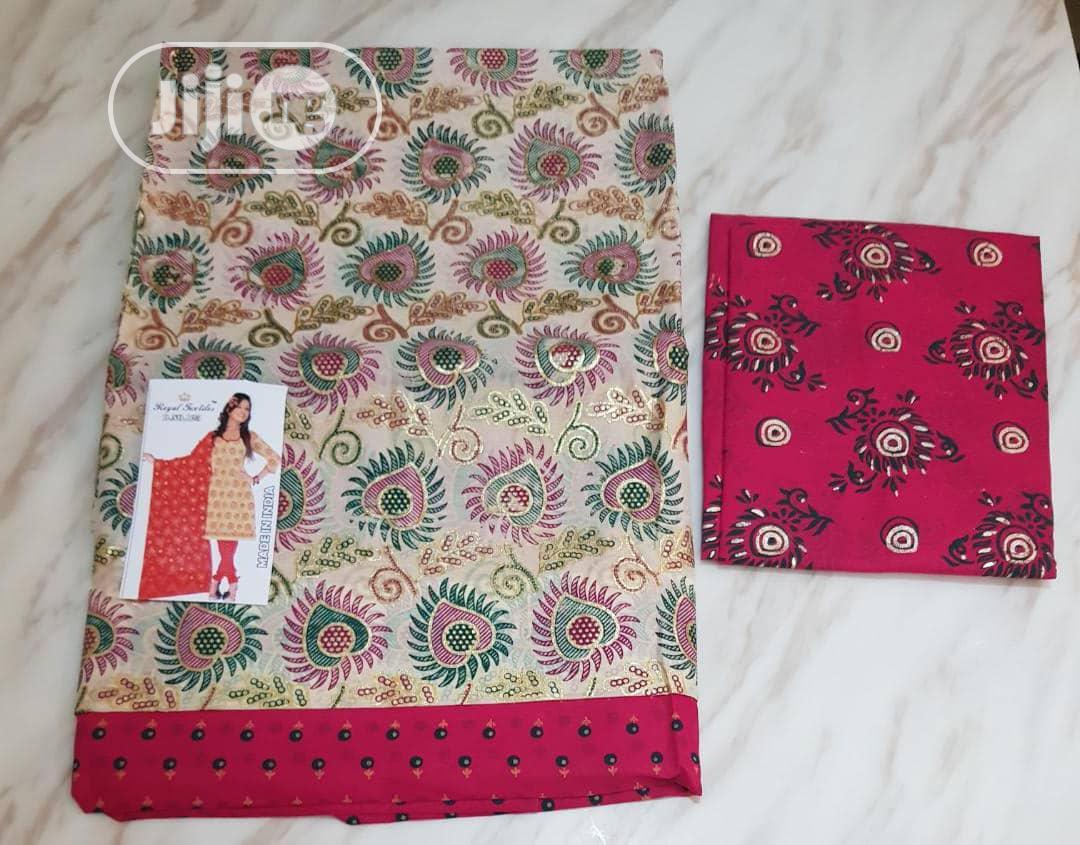 Archive: Indian Wear