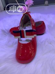 Gucci Flat Shoes For Girls | Children's Shoes for sale in Lagos State, Lekki Phase 1