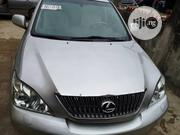 Lexus RX 2008 350 Silver | Cars for sale in Lagos State, Ikeja