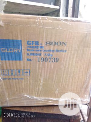 Glory Counting Machine | Store Equipment for sale in Lagos State, Lekki