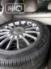 18 Rims & Tyre | Vehicle Parts & Accessories for sale in Abuja (FCT) State, Kubwa