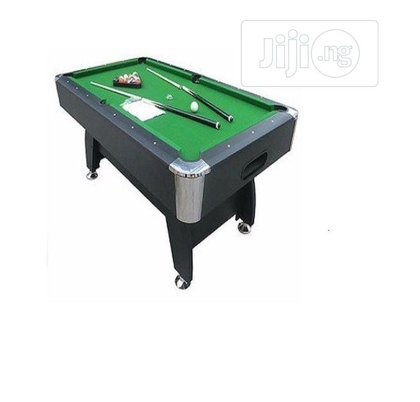 8ft Snooker Table for Sale