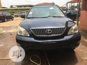 Lexus RX 2006 Black | Cars for sale in Lagos State, Agege