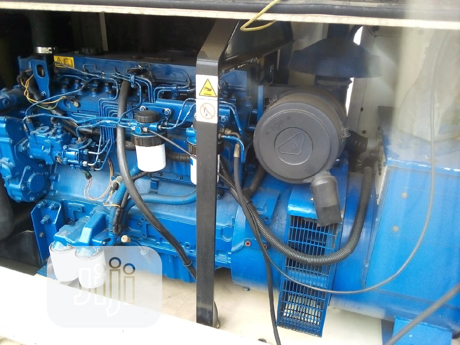1000series 100kva Perkins Soundproof | Electrical Equipment for sale in Ojo, Lagos State, Nigeria
