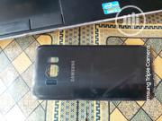 Back Casing for Black Samsung Galaxy S7 Edge | Accessories for Mobile Phones & Tablets for sale in Ondo State, Akure