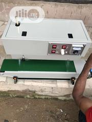 Band Sealing Machine Table Top | Manufacturing Equipment for sale in Lagos State, Ojo