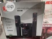 Jdj Home Theatre Dj3031 | Audio & Music Equipment for sale in Abuja (FCT) State, Wuse