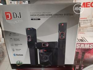 Jdj Home Theatre Dj3031   Audio & Music Equipment for sale in Abuja (FCT) State, Wuse