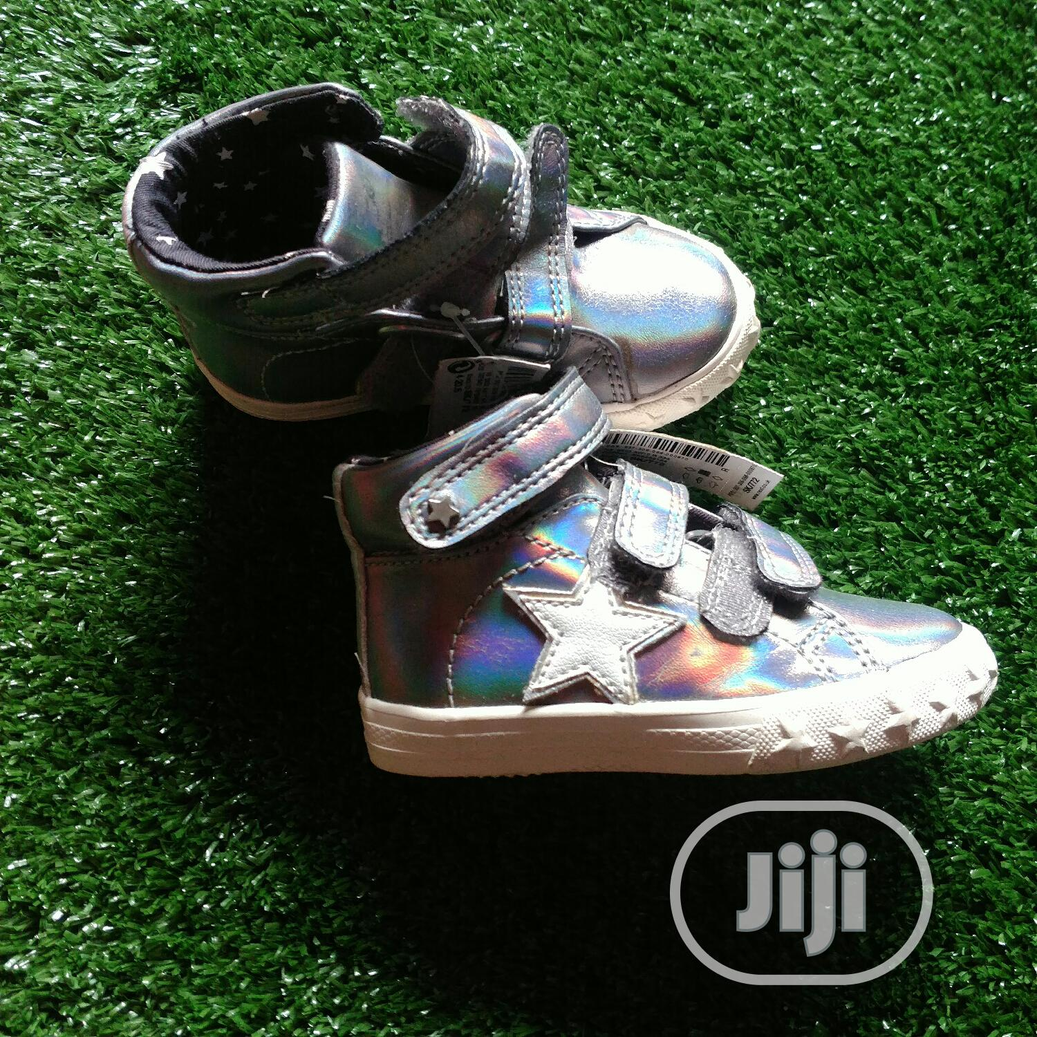 Wholesale Anf Retail Kiddies Shoes