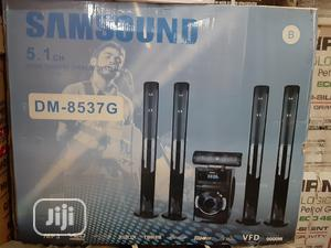 Samsound 5.1ch Home Theatre System   Audio & Music Equipment for sale in Abuja (FCT) State, Wuse