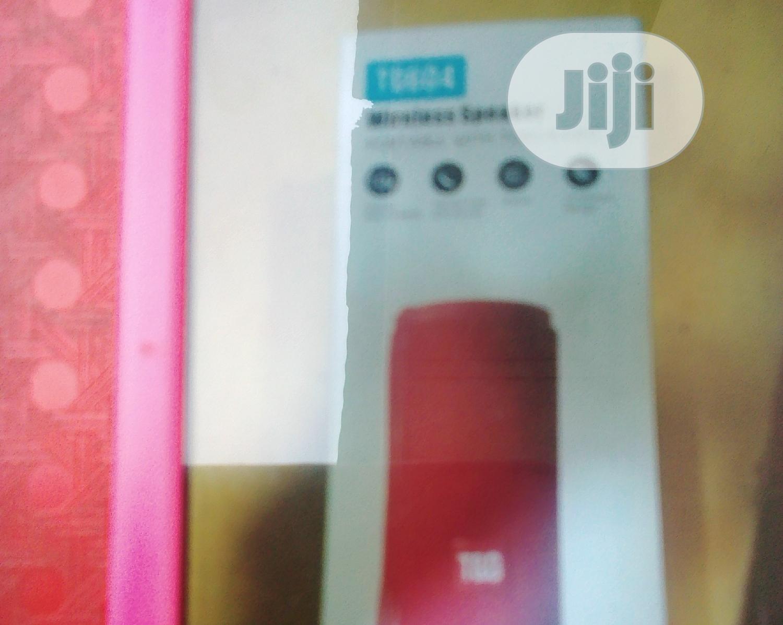 Tg604 Wireless Speaker