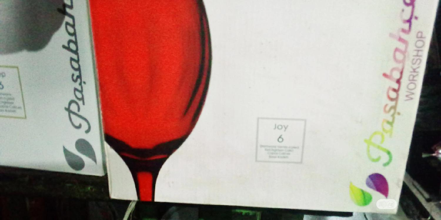 Wine Glass | Kitchen & Dining for sale in Lagos Island (Eko), Lagos State, Nigeria