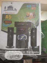 Micheller A5 Home Theater System 3800W | Audio & Music Equipment for sale in Abuja (FCT) State, Wuse